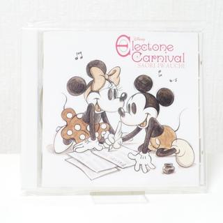 ディズニー(Disney)の【12曲】ディズニー・エレクトーン・カーニバル(アニメ)