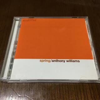 トニー・ウィリアムス 「スプリング」(ジャズ)