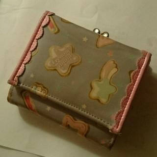 アンジェリックプリティー(Angelic Pretty)のクリィミーマミ コラボ 財布(財布)