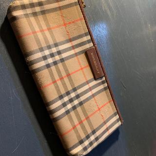 バーバリー(BURBERRY)のBURBERRYのペンケース(ペンケース/筆箱)