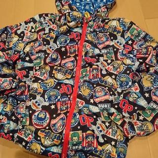 シマムラ(しまむら)の薄いジャケットパーカーワンピース(ジャケット/上着)