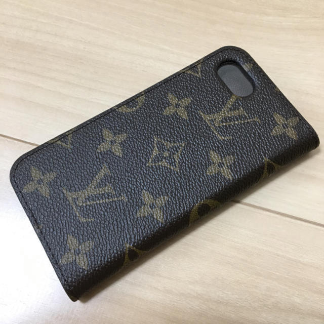 LOUIS VUITTON - ルイヴィトン LOUIS  VUITTON正規品 iPhoneケースの通販 by さとみんshop|ルイヴィトンならラクマ