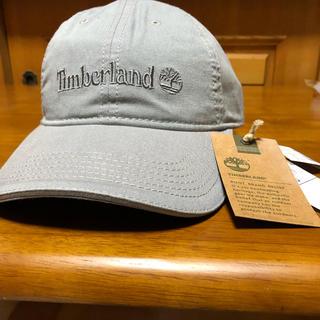 ティンバーランド(Timberland)のティンバーランド キャップ 帽子 新品未使用‼️(キャップ)