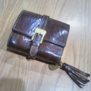 サラナン(saranam)のmontana saranam モンタナ サラナン 財布 (財布)