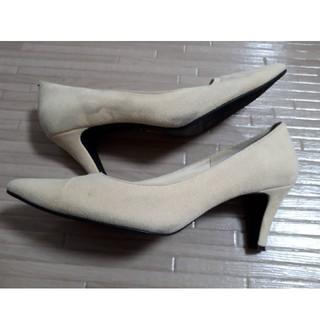 パンプス レディース サイズLL 靴 良品(ハイヒール/パンプス)