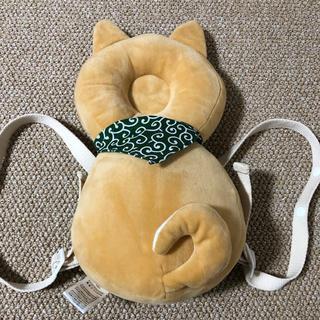 アカチャンホンポ(アカチャンホンポ)のアカチャンホンポ 転倒防止リュック 柴犬(リュックサック)
