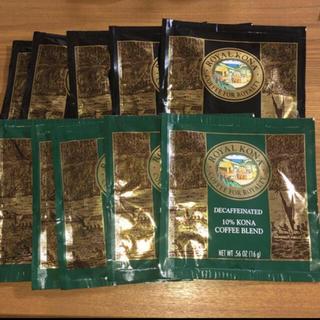 コナ(Kona)のみーたん様ご専用 カフェインレス7袋(コーヒー)