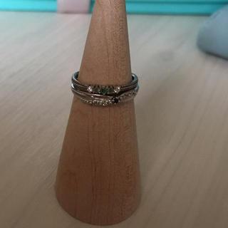 シルバーリングセット(リング(指輪))