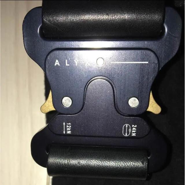 OFF-WHITE(オフホワイト)のalyx  メンズのアクセサリー(ブレスレット)の商品写真
