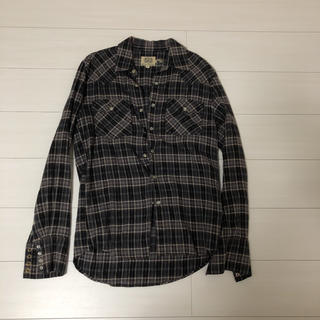 ジューシークチュール(Juicy Couture)のJuicy Couture チェックシャツ(シャツ)