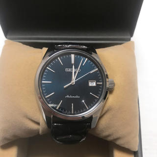 セイコー(SEIKO)の腕時計 SEIKO メンズ SARX047(腕時計(アナログ))