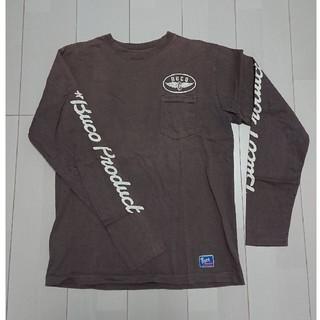 ザリアルマッコイズ(THE REAL McCOY'S)のBUCO ロンTEE リアルマッコイズ(Tシャツ/カットソー(半袖/袖なし))
