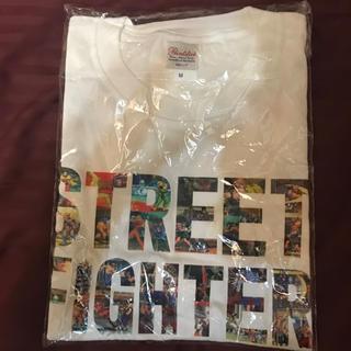 ストリートファイター30th記念Tシャツ