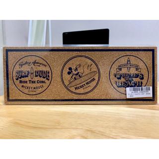 ディズニー(Disney)のディズニー コルクコースター(テーブル用品)