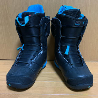 バートン(BURTON)のion BURTON スノーボード ブーツ(ブーツ)