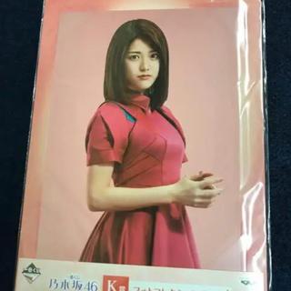 乃木坂46 松村沙友理 ブロマイド (アイドルグッズ)