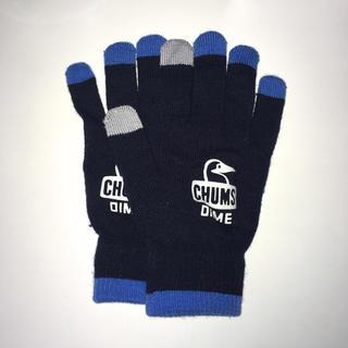 チャムス(CHUMS)のチャムス CHUMS スマホ手袋(手袋)