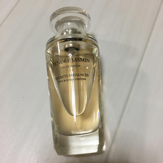 イヴロシェ(Yves Rocher)のYVES ROCHER ジャスミン(香水(女性用))
