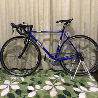 ジオス(GIOS)の送料無料 ロードバイク ジオス フェレオ GIOS FELLEO(自転車本体)