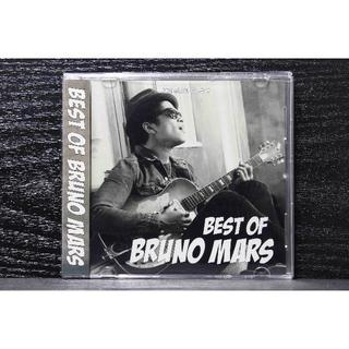 Bruno Mars ブルーノマーズ 豪華33曲 Best MixCD