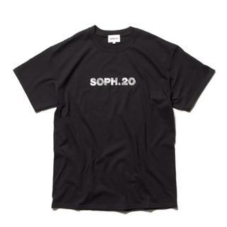 ソフ(SOPH)のSOPH 20周年記念Tシャツ(Tシャツ/カットソー(半袖/袖なし))