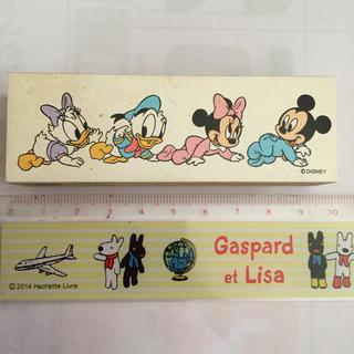 ディズニー(Disney)のベビーミッキー スタンプ(はんこ)