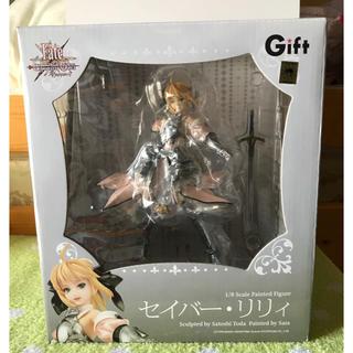 ギフト(Gift)のGift Fate セイバー・リリィ 1/8 フィギュア 開封済み美品(ゲームキャラクター)