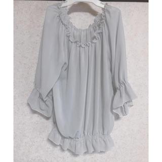 イーエーピー(e.a.p)のe.a.p(Tシャツ/カットソー(七分/長袖))