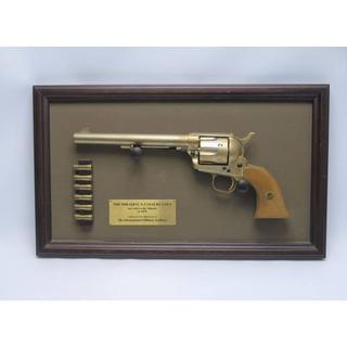 フランクリンミント 明治天皇の銃 saa(ミリタリー)