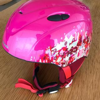 HEAD - スキー用ヘルメットHEAD 53-56センチ