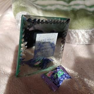 ローラアシュレイ(LAURA ASHLEY)のまたまた値下げ❗コメント下さい❗ローラアシュレイHOMEフォトフレーム 写真立て(フォトフレーム)
