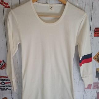 ジーアールエヌ(grn)の2933 Z04 七分袖 メンズ(Tシャツ/カットソー(七分/長袖))