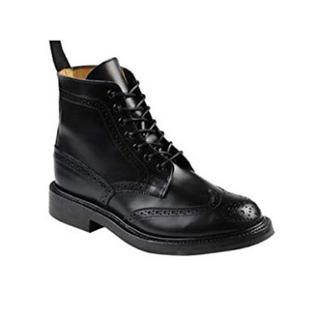 トリッカーズ(Trickers)の新品 Tricker's カントリーブーツ L5180 UK5.0(ブーツ)