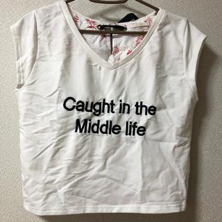 トルテ(TORTE)のTORTE Tシャツ(Tシャツ(半袖/袖なし))