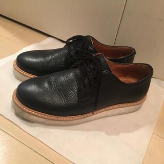 アニエスベー(agnes b.)のAgnes b _ アニエス・ベー _ レディースシューズ (ローファー/革靴)
