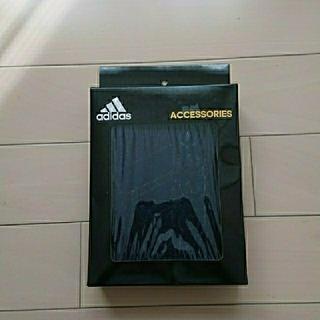 アディダス(adidas)のアディダスフェイスタオル。(タオル/バス用品)