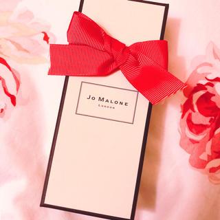 JO MALONE バレンタイン限定 ♡ ボックス