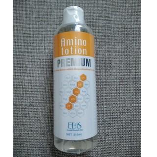 エビスケショウヒン(EBiS(エビス化粧品))の新品、未使用✨アミノローションプレミアム310ml(化粧水 / ローション)