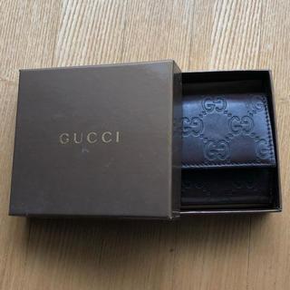 グッチ(Gucci)の【あさりん様専用】GUCCI コインケース(コインケース/小銭入れ)