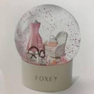 フォクシー(FOXEY)のFOXEY SAKURA ドーム 新品未開封(その他)