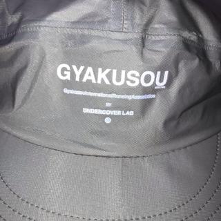ナイキ(NIKE)のNike Gyakusou ナイキ ギャクソウ キャップ アンダーカバー(ランニング/ジョギング)