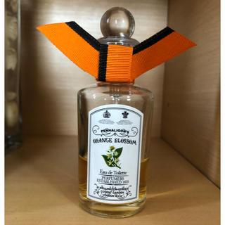 ペンハリガン(Penhaligon's)のPENHALIGOM'S 香水 orange blossom 50ml(ユニセックス)
