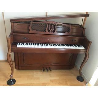 カワイ KAWAI アップライトピアノ  KL11KF(ピアノ)
