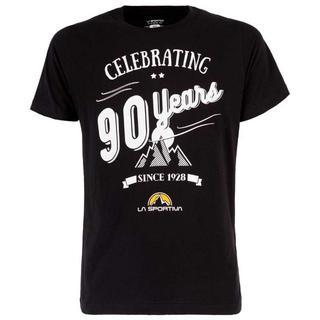 スポルティバ(LA SPORTIVA)のスポルティバ 90周年Tシャツ XL(Tシャツ/カットソー(半袖/袖なし))