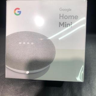 アンドロイド(ANDROID)のgoogle home mini(その他)