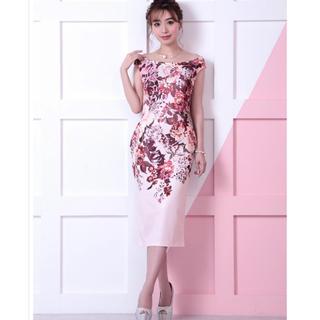 デイジーストア(dazzy store)の新品 👗 ドレス ③(ミディアムドレス)
