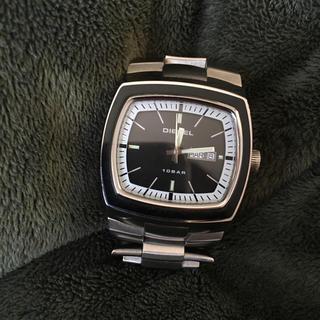 ディーゼル(DIESEL)のA-82)腕時計(デーゼル)メンズ(腕時計(デジタル))