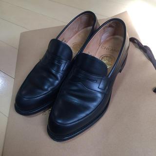 チーニー(CHEANEY)のジョセフチーニー  ローファー ボニー レディース (ローファー/革靴)