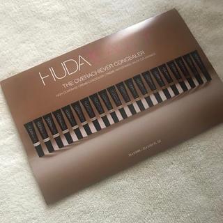 セフォラ(Sephora)のHUDA BEAUTY(コンシーラー)