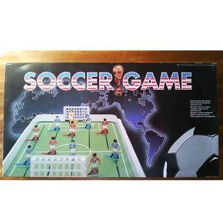 サッカー盤 サッカーゲーム SOCCER GAME(野球/サッカーゲーム)